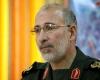 فرمانده قرارگاه نجف اشرف عنوان کرد