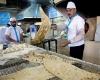 80 نانوایی در همدان در ایام نوروز شیفت هستند