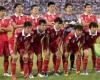 اتهامات غیر اخلاقی به بازیکن چینی که در صحنه گل ایران دچار اشتباه شد