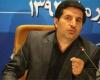 رییس شورای اسلامی شهر همدان