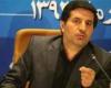 رئيس شوراي اسلامي شهر همدان