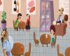 رونمایی از انیمیشن عصر وارونگی در حوزه سلامت
