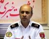 رییس سازمان آتش نشانی و خدمات ایمنی همدان