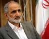 رئیس اتاق بازرگانی استان همدان