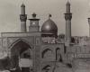قدیمیترین تصویر از حرم سید الشهداء در کربلا