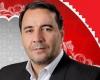 نماینده مردم نهاوند در مجلس شورای اسلامی