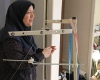 ۳ هزار و ۸۳ نفر از زنان سرپرست خانوار زیرپوشش بهزیستی همدان هستند