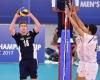 اظهارات ضد ایرانی والیبالیست لهستانی