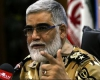 امیر پوردستان: داعش به ۴۰ کیلومتری ایران برسد، نابود میشود