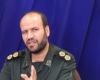 فرمانده سپاه ناحیه همدان