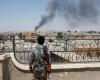 هلاکت بیش از 40 داعشی در رقه