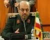 موضع ایران درخصوص تجزیه عراق
