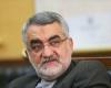 بروجردی: ایران زیر بار مذاکره مجدد پیرامون برجام نمیرود