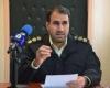 رییس پلیس مبارزه با مواد مخدر استان همدان