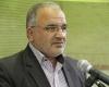 مدیر کل آموزش و پرورش استان همدان