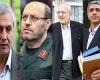 سرنوشت چهار وزیری که نامه تاریخی به روحانی نوشتند