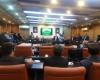 رئیس کمیسیون خدمات شهری شورای اسلامی شهر همدان
