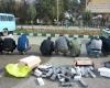 پاکسازی خیابان اکباتات