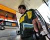 افزایش قیمت بنزین در همدان