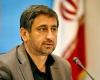 معاون سیاسی امنیتی استاندار همدان