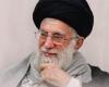 عکس نوشته سخنان رهبری در سفر تاریخی به همدان / تیرماه83