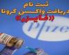 فیلم/ آغاز توزیع واکسن فایزر در تهران!