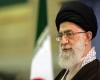 تسلیت رهبرمعظم انقلاب در پی درگذشت سرلشکر«فیروزآبادی»