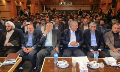 اندرحواشی حضور وزیر کار در همدان