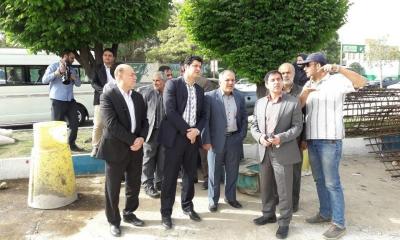 رئیس کمیسیون معماری، شهرسازی و فنی عمرانی شورای اسلامی شهر