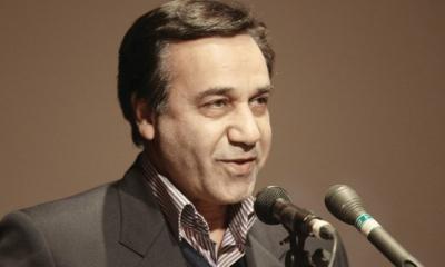 استاد محمد گلریز