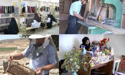 نقش موثر بسیج سازندگی در شناسایی قطب های اقتصادی استان همدان