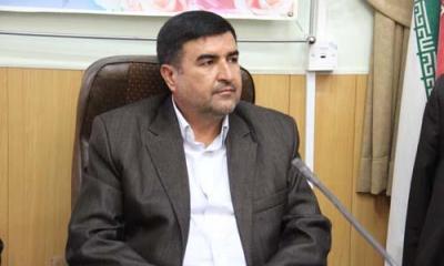 معاون فرهنگی و پرورشی آموزش و پرورش استان همدان